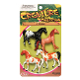 4 PCS HORSES - 3 ASSORTMENT (24 PCS) NV-0006