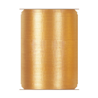 300 FT CURLING RIBBON - GOLD (24 PCS) PF-6828