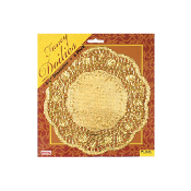 "6 PCS 8.5"" GOLD DOILLIES (24 PACKS) PF-8555"