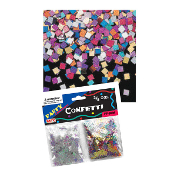 2/3 OZ 2-PACK CONFETTI PARTY (24PACKS) PF-8804