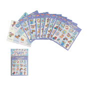 PARTY BINGO FOR 8 - BABY SHOWER (24 PCS) PF-8130