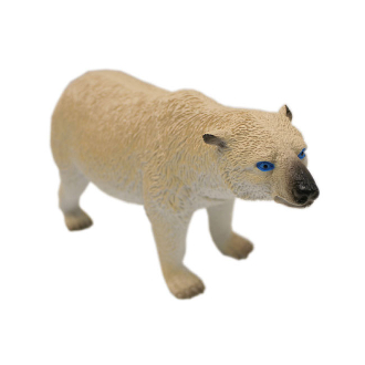 SALE! POLAR BEAR MEDIUM (4 PCS) NV-627