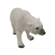 SALE! POLAR BEAR SMALL (6 PCS) NV-660