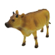 SALE! YELLOW CATTLE MEDIUM (4 PCS) NV-631