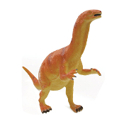 "SALE! PLATEOSAURUS 9""H (4 PCS) NV-639"