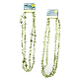 SALE! 2 PCS ST PATRICK'S DAY NECKLACES ASSORTED (48 PCS) 33331
