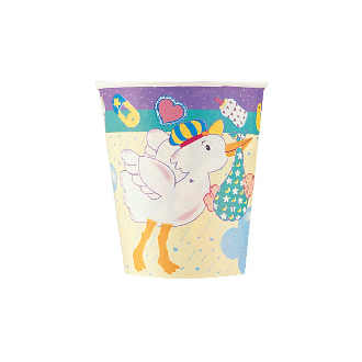 SALE! SPECIAL DELIVERY - 8 PCS 10 OZ. CUPS (48 PACKS) PF-4900