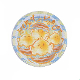 "SALE! 8 PCS 7"" EASTER PLATES (48 PCS) PF-11201"