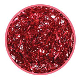 1.5 OZ FOIL SHREDS - RED (24 PACKS) PF-2361