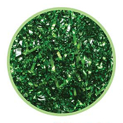 1.5 OZ FOIL SHREDS - GREEN (24 PACKS) PF-2363