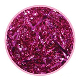 1.5 OZ FOIL SHREDS - MAGENTA (24 PACKS) PF-2365