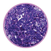 1 OZ FOIL SHREDS - PURPLE (24 PACKS) PF-2360