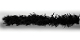 "36"" FEATHER BOA - BLACK (24 PACKS) PF-6285"