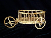 SALE! BAMBOO - CARRIAGE (48 PCS) 10491