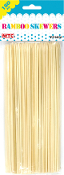 "180 PCS 8"" BAMBOO (24 PACKS) PF-6970"