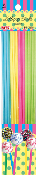 "16 PCS 8"" LOLLIPOP STICKS - ASSORTED (24 PACKS) PF-2315"