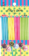 "32 PCS 4"" ASSORTED COLOR LOLLIPOP STICKS (24 PACKS) PF-2313"