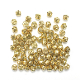 80 PC GOLD BELLS - 1 CM (24 PACKS) PF-2872