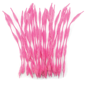 25 PC BUMP CHENILLE STEMS - PINK (24 PACKS) PF-3404