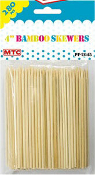 "280 PCS 4"" BAMBOO SKEWER (24 PACKS) PF-3045"