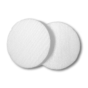 "2 PCS 5"" DIAMETER FOAM DISC (24 PACKS) PF-3544"
