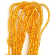 33 FT X 8 MM MESH CORD - YELLOW (24 PACKS) PF-3808