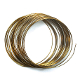 8 M X 1 MM CRAFT WIRE - COPPER (24 PACKS) PF-3815