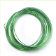 8 M X 1 MM CRAFT WIRE - GREEN (24 PACKS) PF-3818