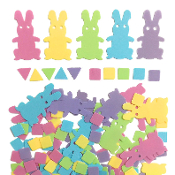 2/3 OZ CONFETTI - EASTER 1 (24PACKS) PF-3966