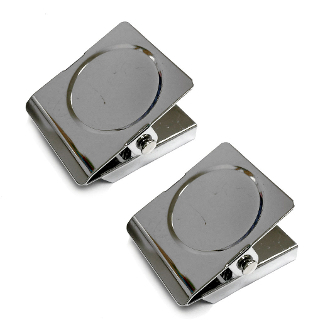 2 PCS SQUARE MAGNETIC CLIPS (24 PACKS) PF-4611