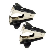 2 PCS STAPLE REMOVERS (24 PACKS) PF-4636