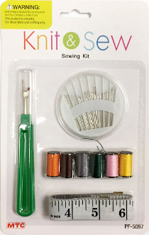 SEWING KIT (24 PACKS) PF-5097