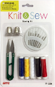 SEWING KIT W/ THIMBLE (24 PACKS) PF-5096