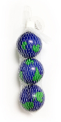 3PC GLOBE SOFT BALLS (24 PCS) PF-5204