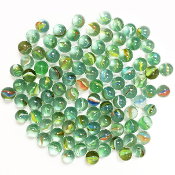 3.5 OZ GEM STONES - ASSORTED (24 PACKS) PF-5280